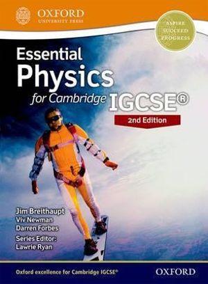 Essential Physics for Cambridge IGCSE Student Book
