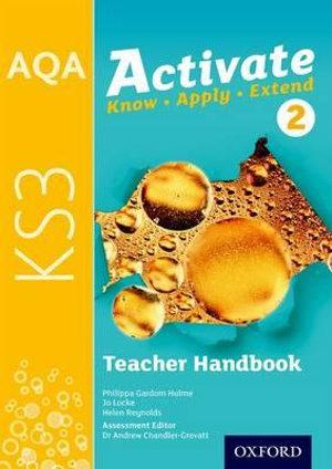 AQA Activate for KS3 Teacher Handbook 1