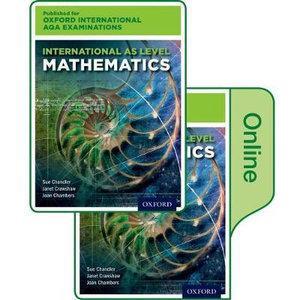 International AS Level Mathematics