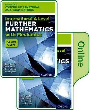 International A Level Further Mathematics