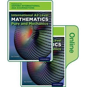 International A2 Level Mathematics