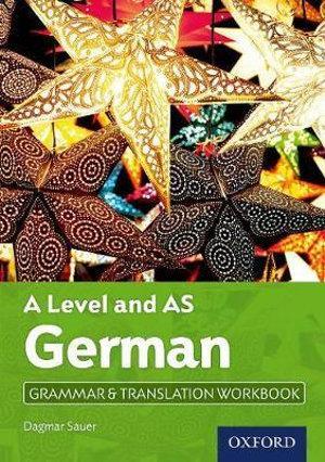 A Level German Grammar & Translation Workbook
