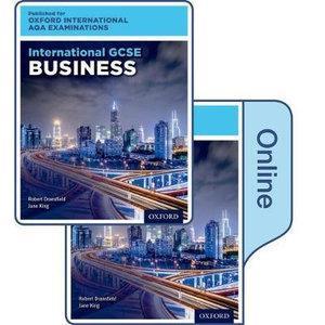 International GCSE Business Studies