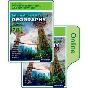International A Level Human Geography for Oxford International AQA Examinations