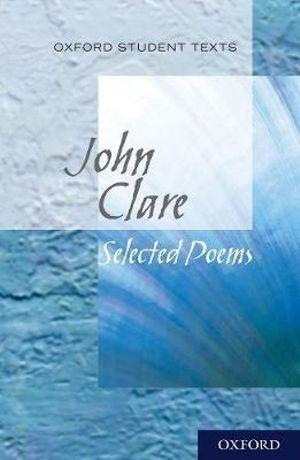John Clare Selected Poems
