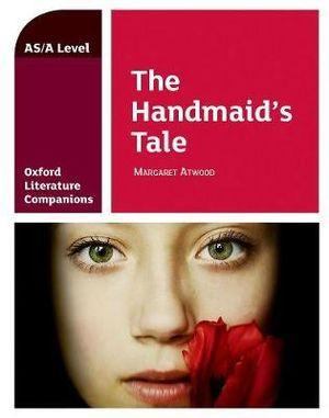 Oxford A Level The Handmaid's Tale