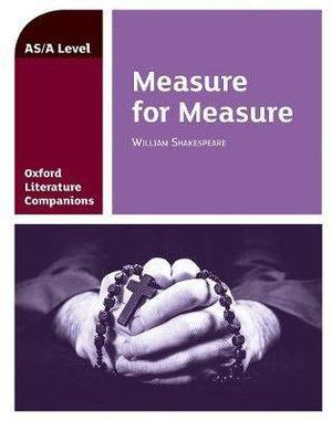 Oxford A Level Measure for Measure