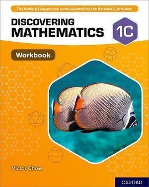 Discovering Mathematics Workbook 1C