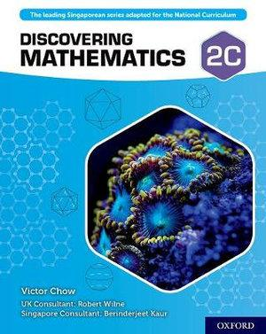 Discovering Mathematics Student Book 2C