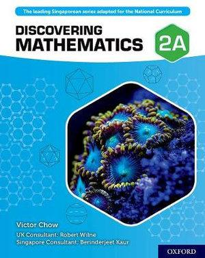 Discovering Mathematics Student Book 2A