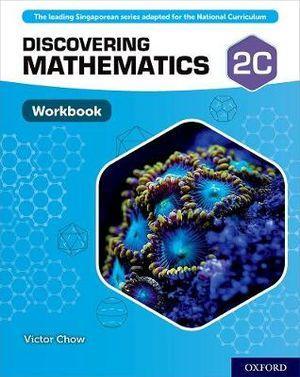 Discovering Mathematics: Workbook 2C (Pack of 10)
