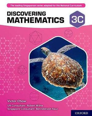 Discovering Mathematics Student Book 3C