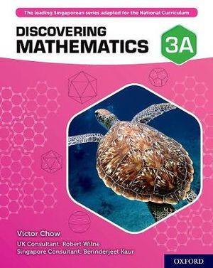 Discovering Mathematics Student Book 3A