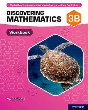 Discovering Mathematics Workbook 3B