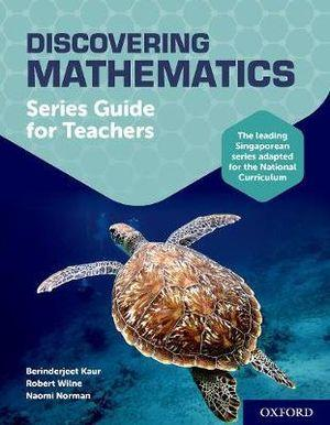 Discovering Mathematics Introductory Series Guide for Teachers