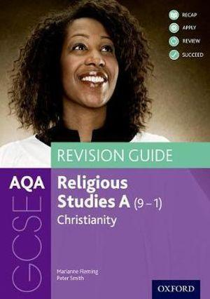 AGA GCSE Christianity Revision Guide