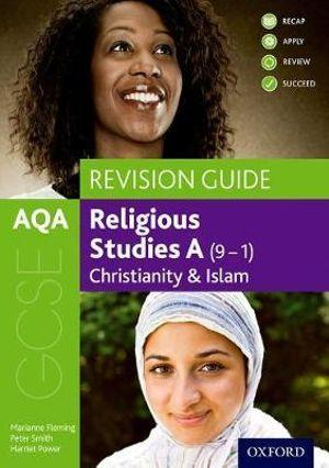 AQA GCSE Christianity and Islam Revision Guide