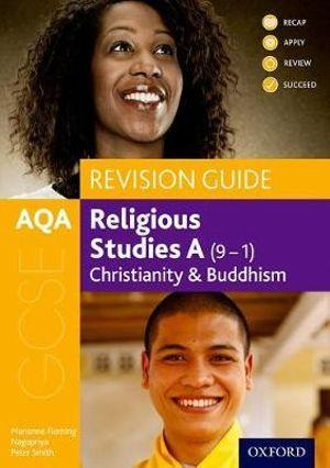AQA GCSE Christianity and Buddhism Revision Guide