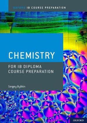 IB Diploma Programme Course Preparation Chemistry