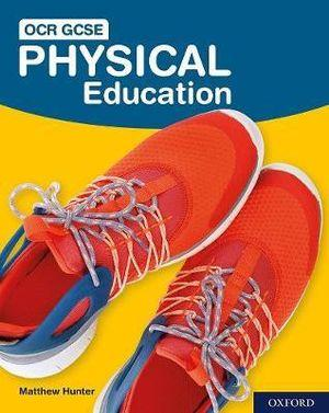 OCR GCSE Physical Education Student Book