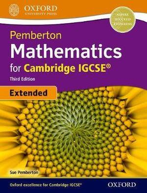 Pemberton Mathematics for Cambridge IGCSE
