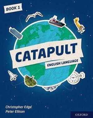 Catapult: Student Book 1
