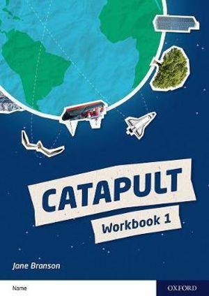 Catapult: Workbook 1