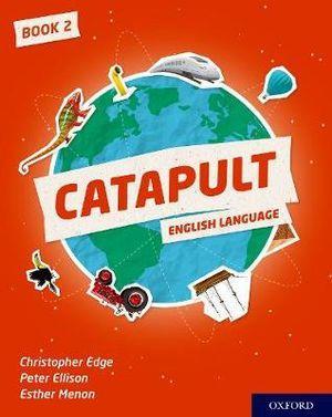 Catapult: Student Book 2