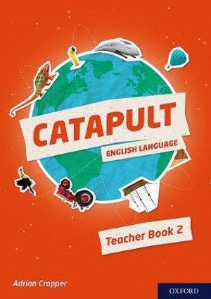 Catapult: Teacher Companion 2
