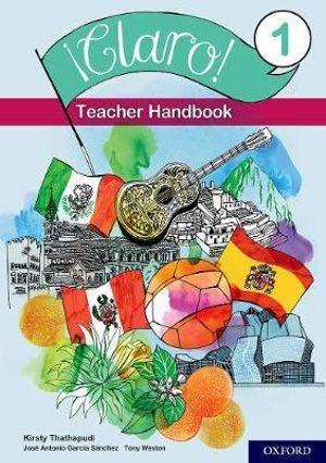 Claro Teacher Handbook 1