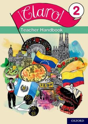 Claro Teacher Handbook 2