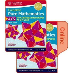 Pure Mathematics 1 for Cambridge International AS & A Level
