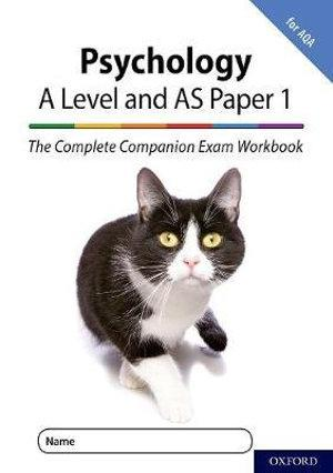 The Complete Companions for AQA Fourth Edition: 16-18