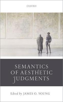 The Semantics of Aesthetic Judgements