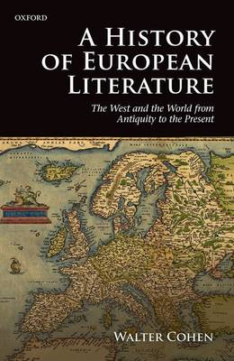 A History of European Literature