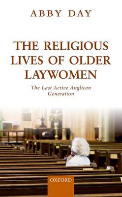 The Religious Lives of Older Laywomen