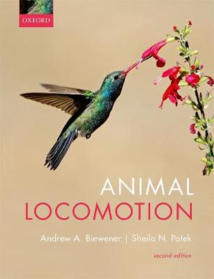 Animal Locomotion