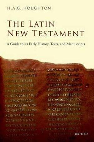 The Latin New Testament