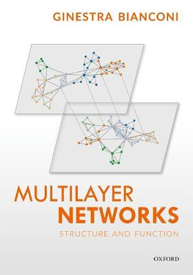 Multilayer Networks