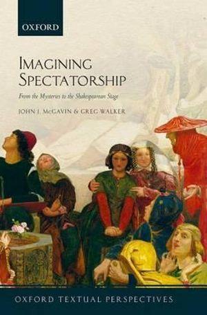 Imagining Spectatorship