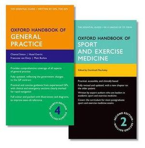 Oxford Handbook of General Practice and Sport and Exercise Medicine