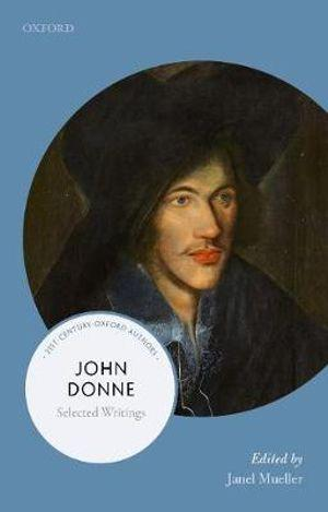 John Donne Selected Writings