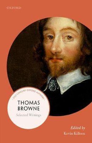 Thomas Browne Selected Writings