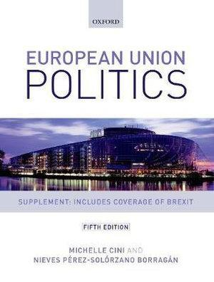European Union Politics Plus EU Reference Pack