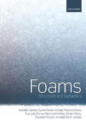 Foams Structure and Dynamics