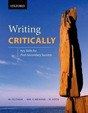 Writing Critically