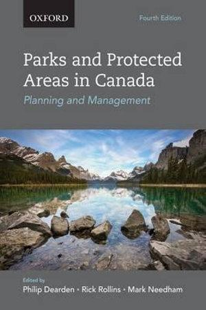 Parks and Protected Areas in Canada