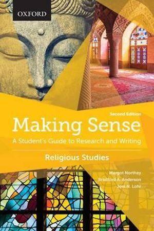 Making Sense in Religious Studies
