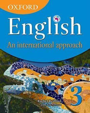 Oxford English An International Approach Book 3