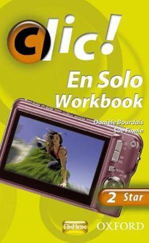 Clic 2 En Solo Workbook Star Renewed Framework